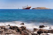 Kythera, Greece von Constantinos Iliopoulos