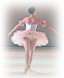 Ballerina by Dejan Knezevic