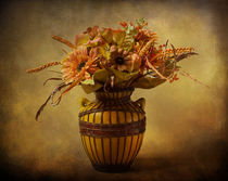 Autumn bouquet by Barbara Corvino