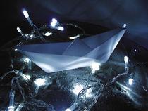 Paper Boat by anju