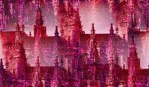 Gotik 2 by Marie Luise Strohmenger