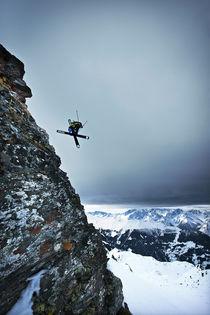 Jump von Ross Woodhall