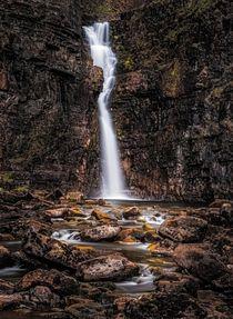 Dream Waterfall by Maciej Markiewicz