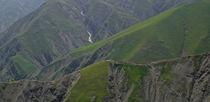 Grüner Kaukausus by derdia
