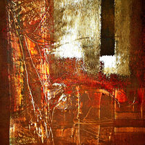 Abstrakt von Matthias Rehme