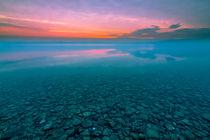 Geheimnisvoller See von Thomas Joekel