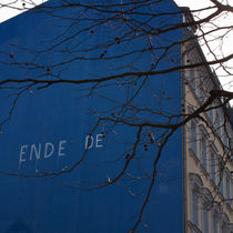 Ende.de by Alexander Huber