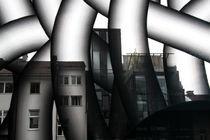 Fassadenkunst von Beate Radziejewski