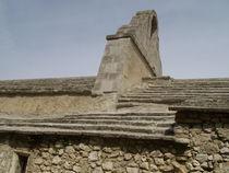 Chapel roof by Benoît Charon