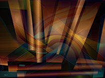 ShadowRoom 1 by Art Samson