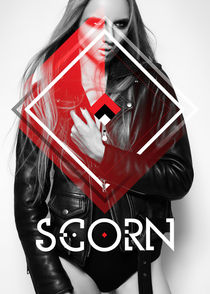 Scorn by Anthony Neil Dart