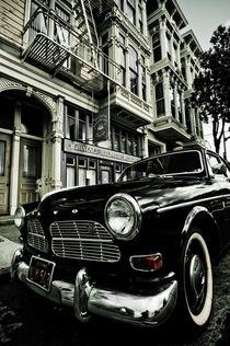 San Francisco #4 by Kris Arzadun