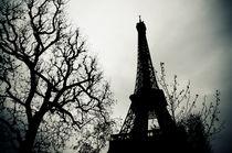 Paris #7 by Kris Arzadun