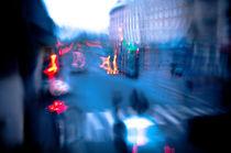 Paris #3 by Kris Arzadun
