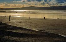 Cornish Beach von Louise Heusinkveld