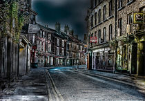 Evening in Low Petergate von tkphotography