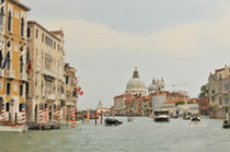 Grand Canal , Venecia by juliokamara