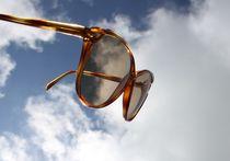 Flugbrille von Michael Beilicke