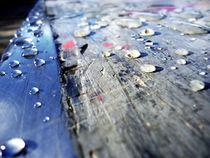 Wet Blue von florin