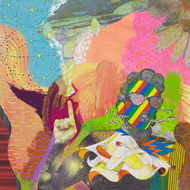 Point to point 3 by Yoh Nagao
