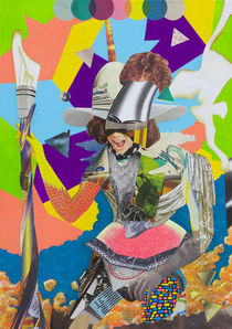 Strangers of mine 5 by Yoh Nagao