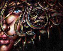 Medusa No. Two von Hiroko Sakai