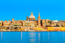 Malta 05 by Tom Uhlenberg