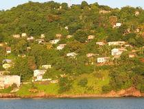 Grenada Island von Peter Robinson