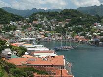 Grenada Bay von Peter Robinson