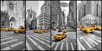 New York Collage No.1 von Marcus  Klepper