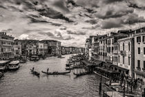 Venice 07 by Tom Uhlenberg