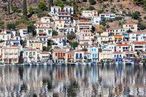 Poros, Greece von Constantinos Iliopoulos