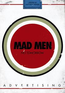 Mad Men - No Tomorrow von Christoph Langguth