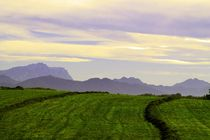 Alpenlandschaft by aidao