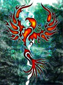 Phoenixtattoo