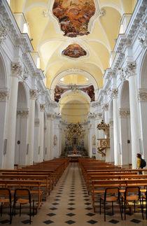 San Carlo al Corso in Noto von RicardMN Photography