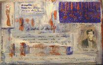 SAHARA BLUE by Luca Piccini