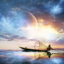 Glide by Teodora Chinde