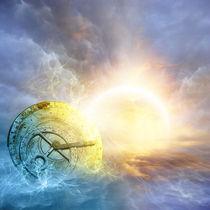 Transcend-time