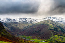 Oxendale, Lake District by Craig Joiner