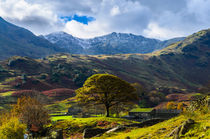 Swirl How, Lake District by Craig Joiner