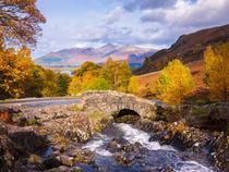 Ashness Bridge, Cumbria by Craig Joiner