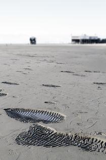 Strand by Jens Berger