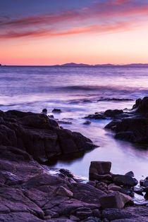 Duntulm Bay Sunset by Maciej Markiewicz