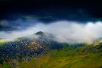 Bull Crag, Cumbria by Louise Heusinkveld