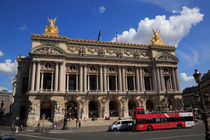 Opera Garnier, Paris by Louise Heusinkveld