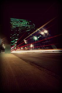 Speed of light Tyne by Dan Davidson