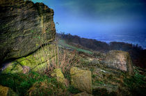 Chevin Surprise View  by Colin Metcalf