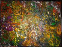 EDEN by Myosotis Girard
