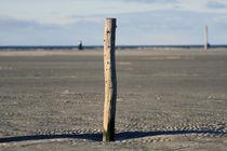 Strand von Jens Berger